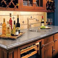 Wet Bar Tutorial and Tips