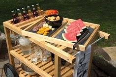 Make outdoor entertaining easy