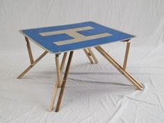 Folding Low Table tutorial