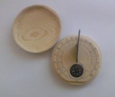 Pocket Sundial Tutorial