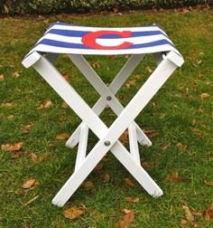 Folding Camp Stools tutorial