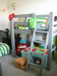 Cool Bunk Bed Plans