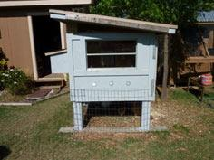 Mareed2k's Chicken Coop - BackYard Chickens Community
