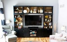 Build an Entertainment Center