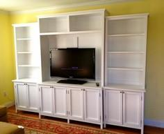 media unit | Do It Yourself Home