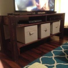 Entertainment Center for under $70