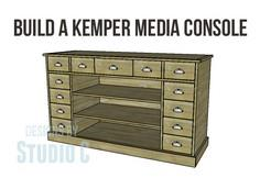 DIY Plans to Build a Kemper Media