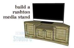 DIY Plans to Build a Rushton Media