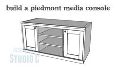 DIY Plans to Build a Piedmont Media