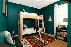 Ana White | Modern Bunk Beds - DIY