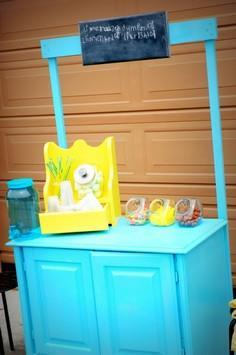 DIY Lemonade Stand!