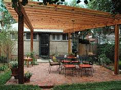 How to Build a Wood Pergola : How-To : DIY Network