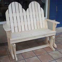 Adirondack Rocking Chair Plans Free Download