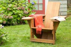 Build a Classic Westport Chair