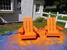 Solid Wood Adirondack Chairs Tutorial