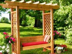 Building an Arbor:How-To