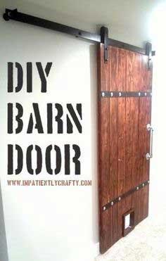 Diy Shed Door Design diy shed door plans generator shed door plans Diy Barn Door From 2x6 Boards