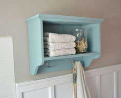 Martina Bath Wall Storage Shelf