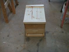 Build a Bee Hive