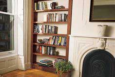 Building a Bookcase Plan