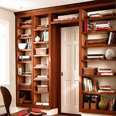 Step by Step Bookcase