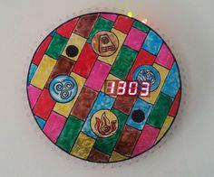 Arduino Digital Clock (With Charlieplexing LEDs, 7 segment Displays) – tutorial