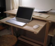 How to build a personalized desk