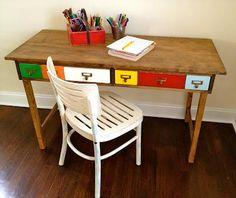 Library Catalog Play Desk tutorial