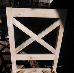 Build a Dining Chair