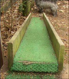 Over 50 Dog Ramp Plans Planspin Com