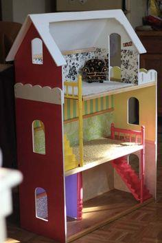 50 Dollhouse Plans Every Size Shape Skill Level At