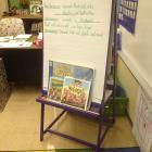 Build a Teaching Easel