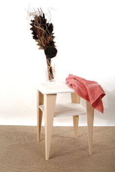 MDF Side Table