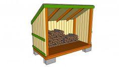 Firewood Holder Plans Firewood Shed Plans Firewood Racks