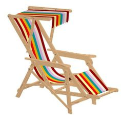 Folding Beach chair plan