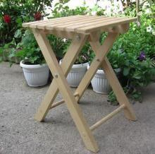 Folding stool tutorial