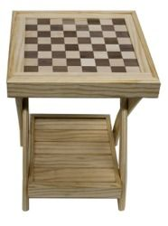 Folding Chess Board Plan