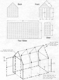 Simple Greenhouse Plans additionally 20x40 Cabin Floor Plans moreover Showthread as well Blueprints For A Greenhouse also Rocket Stove Heat Pool Water. on portable greenhouse plans free