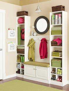 Build a Cutest Mudroom
