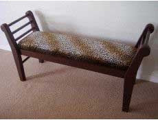 Bed End Bench.