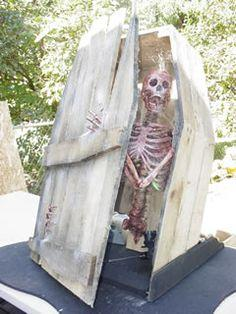 90 Halloween Plans Decorations For Yard And Home