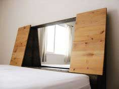 The Ultimate Headboard