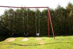 The swing set tutorial