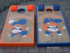 Build a Cornhole Boards and Bags | Free and Easy DIY Project and Furniture Plans