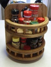 Lazy Susan Tower