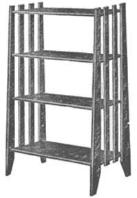 Book Stand plans