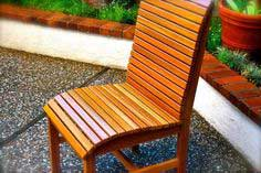 Newport Patio Chair