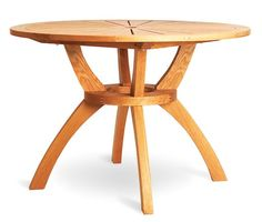 AW Extra 4/11/13 - Sunburst Patio Table