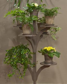 Make a Plant Stand