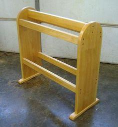 PDF DIY Woodworking Plans Rubber Band Gun Download ...